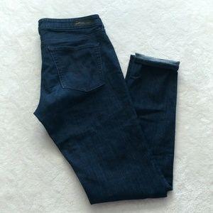 AG the Jegging Super Skinny fit jeans